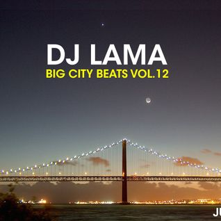Lama Fenix Project Big City Beats Vol.12