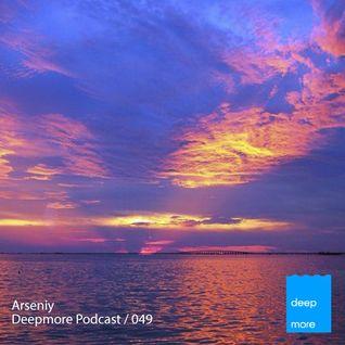 Arseniy - Deepmore Podcast 049