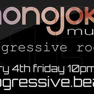 Progressive Roots by Monojoke Episode 2 on Progressive.Beats 02.27.2015