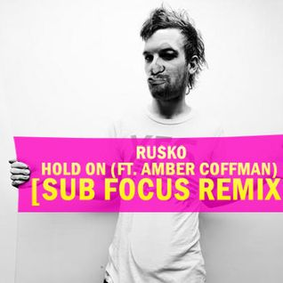 Rusko x Lil Wayne - Stuntin' Like I'm Holdin' On! (Partyboy Re-Something)