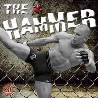 The Hammer MMA Radio - Episode 37