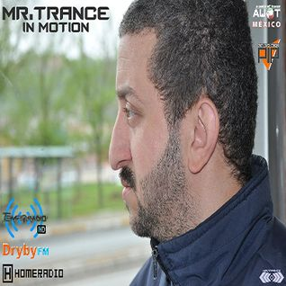 Mr.Trance - In Motion - 076