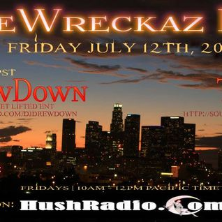 HouseWreckaz episode 86 07_12_13