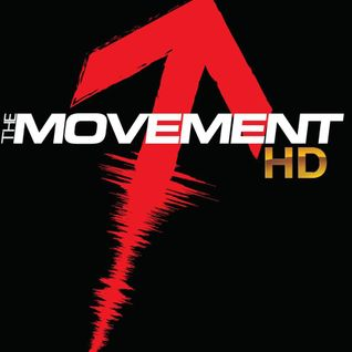 Ingmar Sterkel - Guestmix After Hours on The Movement
