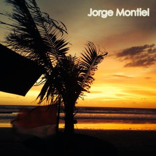 Jorge Montiel - Tropical Boogie Mix - Summer 2015