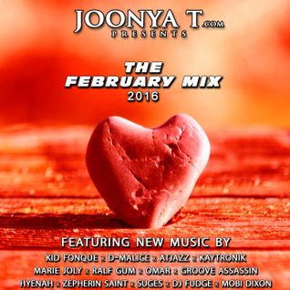 THE FEBRUARY MIX 2016