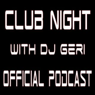 Club Night With DJ Geri 268