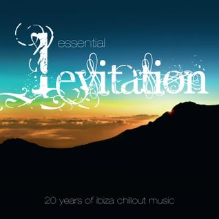 Levitation exclusive promo mix by DJ Sweep