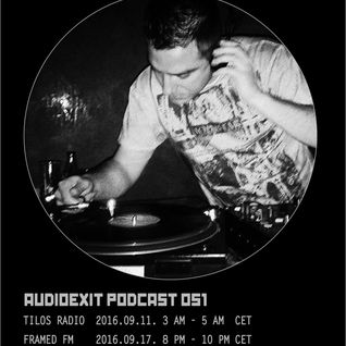 Audioexit Podcast051 - Snap-9A