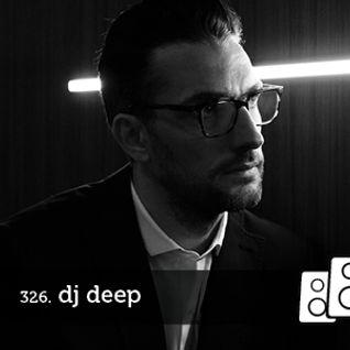Soundwall Podcast #326: DJ Deep