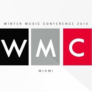 WMC'15 Mix