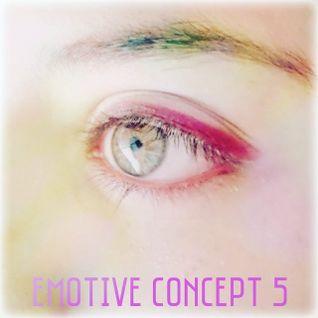 "EMOTIVE CONCEPT 5 ""PRINCESS EDITION"" BY A&M"