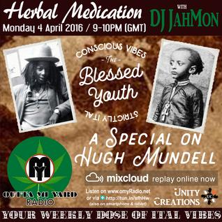 My Hugh Mundell - Jah Levi Special