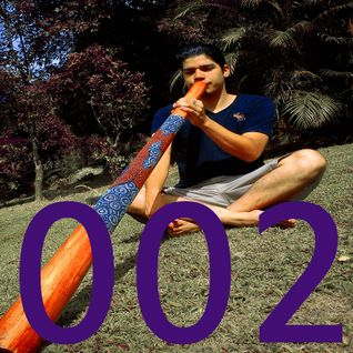 Circular Breathing 002 mixed by Angello Penagos 9-14