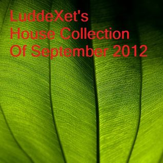 LuddeXet's House Collection Of September 2012