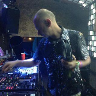 Mixmaster Morris @ Glastonbury Heaven Arena Wed