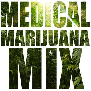 Medical Marijuana Mix