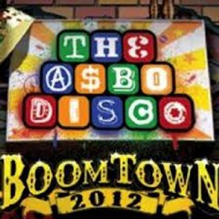 Brewmachine & TMG - Boomtown B2B 2012