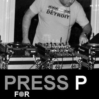 Keith Lotta - Press P for Penthouse