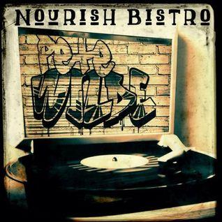 Nourish Bistro Vol.2