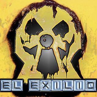 Bastian Kaupert - El Exilio Fnoob Techno Radio Guest Mix (October 2012)