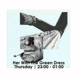 Her With The Green Dress S03   14.05.2015