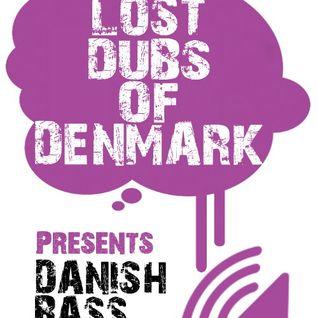 Lost Dubs Of Denmark # 22 (June 2012)