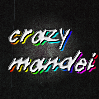 CRAZY MANDEI AND FRIENDS #9 (11/01/2016)