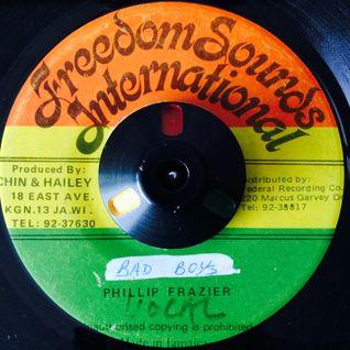 Dub Chronicles #63 (Kane FM)