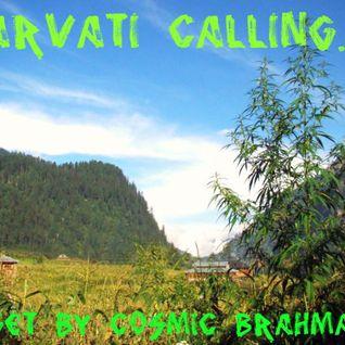 Parvati Calling