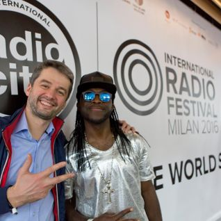 Radio NRJ Moscow IRFRadioFest 08042016