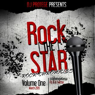 The Rock Star Vol 1