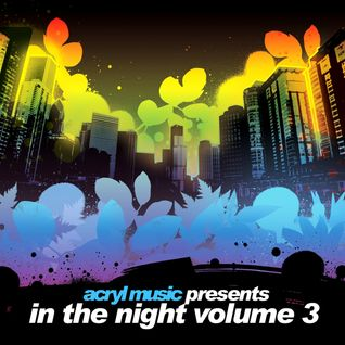 Da Funk-Acryl Music Presents In The Night Vol.3 (2010)