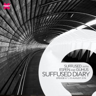 FRISKY   Suffused Diary 067 - Suffused