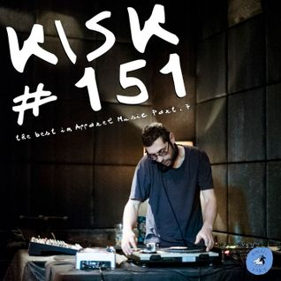 Kisk - The Best in Apparel Music Part. 7: Apparel Music Radio show Episode 151