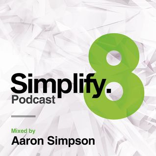 Simplify Podcast 8 - Drum & Bass Edition