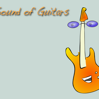 Sound of the Guitars - 04 10 76