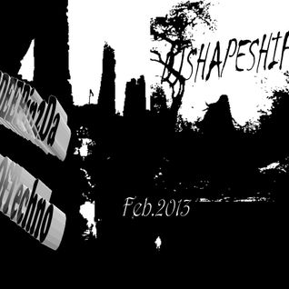Shapeshifter@Deepin2DaSoundsOfTechno back in the house!!! The best DJ's indamix4 feb.2013!!