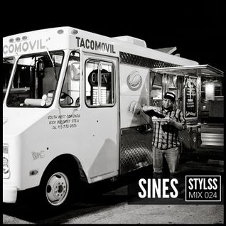 STYLSS Mix 024: SINES