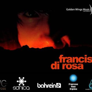 Francis Di Rosa@Golden Wings Innervisions Radio April