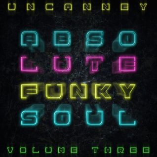 Absolute Funky Soul Vol. 3