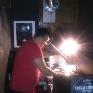 Alkalin vinyls mix from Dark'N'Trance 07 Party - Kafka Club - Bucharest 14.05.2016.