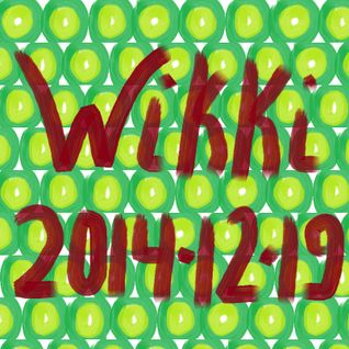 Wikki-Mix 2014/12/19