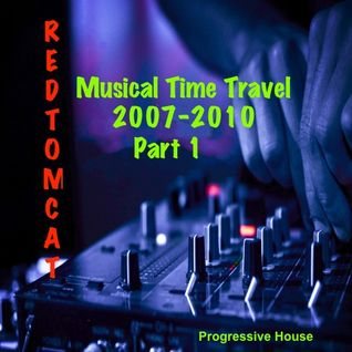 2013.11.03 - Musial Time Travel 2007-2010 Part 1