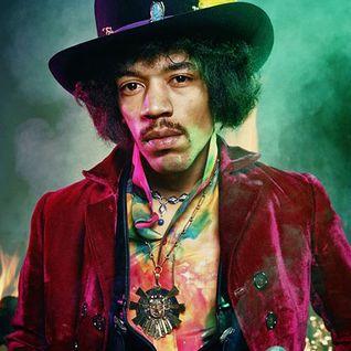 Jimi Hendrix - Tribute