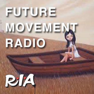 Future Movement Radio 6th November - I like it Disco