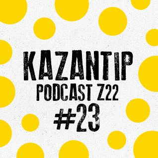 Kazantip Podcast #23 — Deadbeat