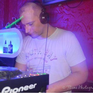 DJ N-DORPHENE  -  PSYTRANCE Januar 2014