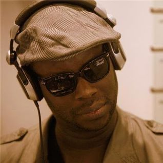 DJ Chocolate Brown | BIJLMER BANDITS set @ KIKKENSTEIN - KWAKU 10-08-2014