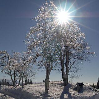 Dj Recis Zimny Slnovrat 2014